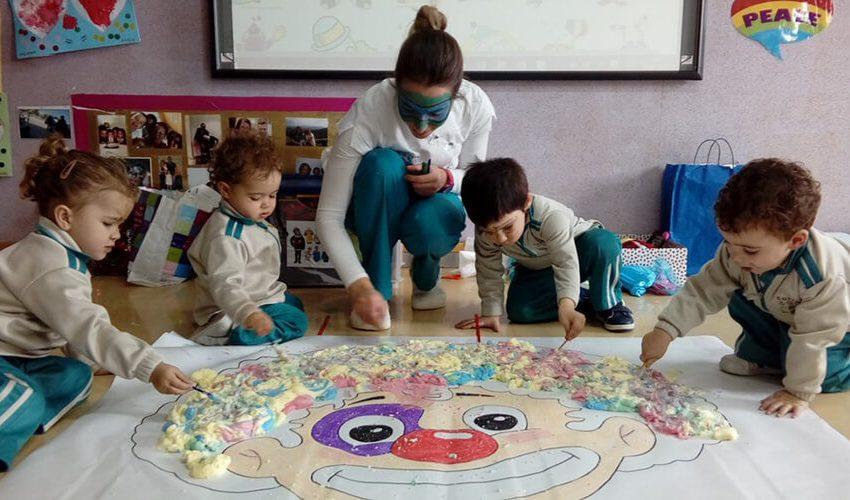 METODOLOGÍA INNOVADORA_ETAPA_INFANTIL